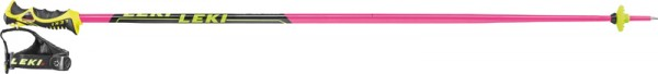 LEKI WC Racing SL TBS pink