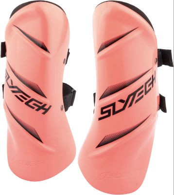 SLYTECH Shinguards Shield rust