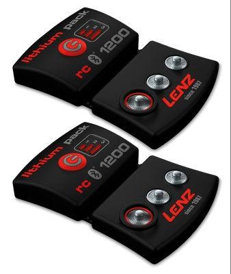 LENZ Lithium Pack rcB1200