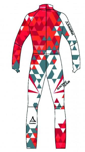 Schöffel Race Suit K RT 19/20