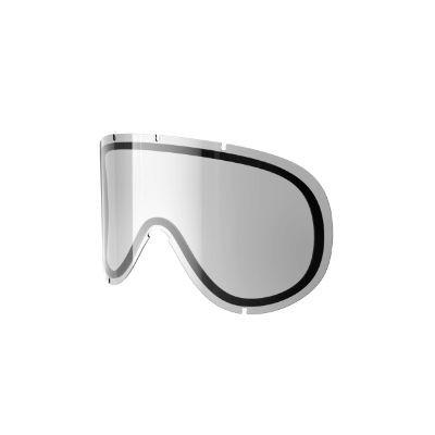 POC Retina COMP Ersatzglas Transparent