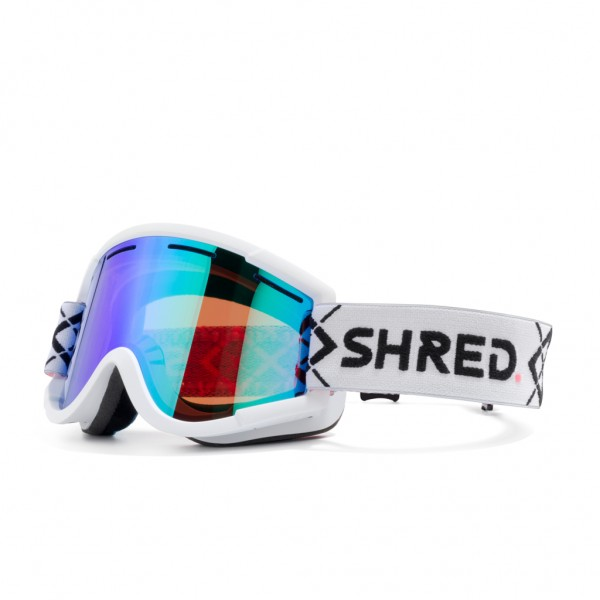 SHRED Nastify
