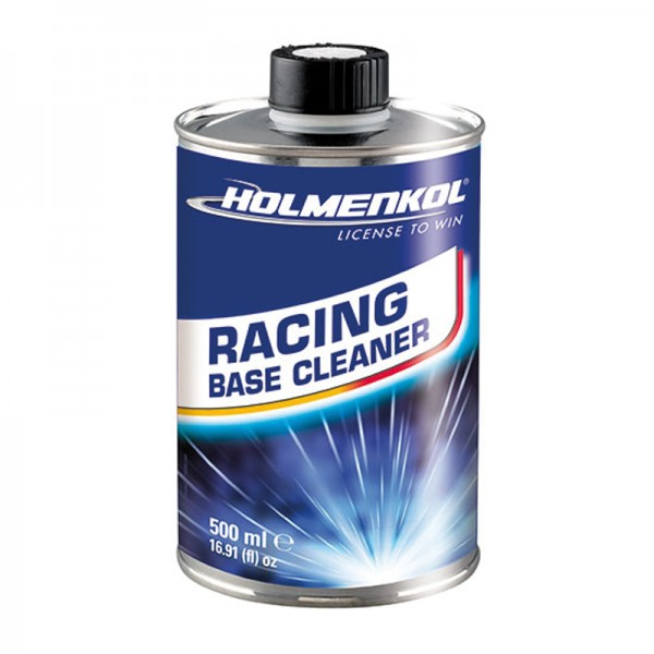 HOLMENKOL Racing Base Cleaner