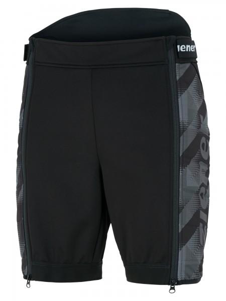 ZIENER RCE Softshell Shorts