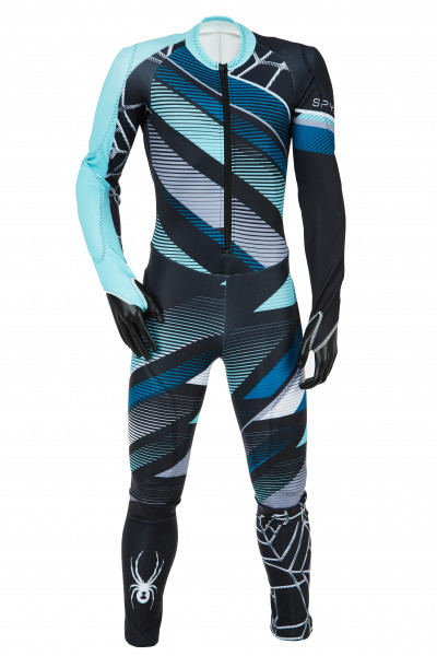 Spyder Girl´s Performance Suit