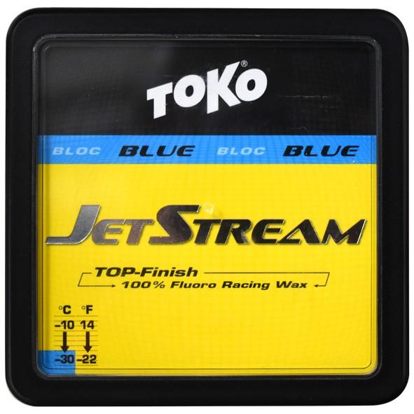 TOKO JetStream Bloc