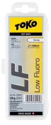 TOKO Low Flour yellow