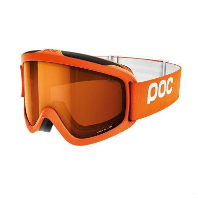 POC Iris X Zink Orange, Größe: S