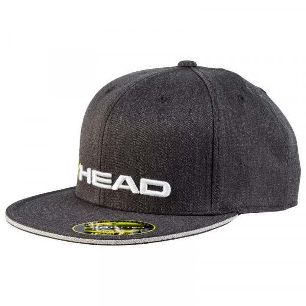 HEAD Race Flat Cap
