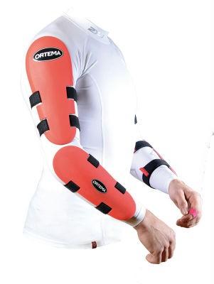 ORTEMA P3 EVO Unterarmprotektor