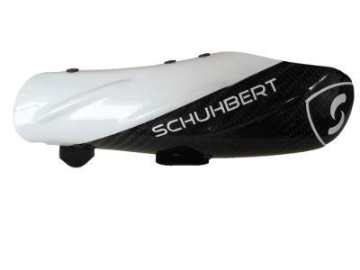 SCHUBERT Unterarmprotektor Carbon