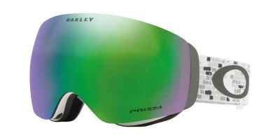 OAKLEY Flight Deck XM LV Signature Jade Iridium