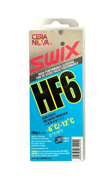 SWIX Cera Nova HF