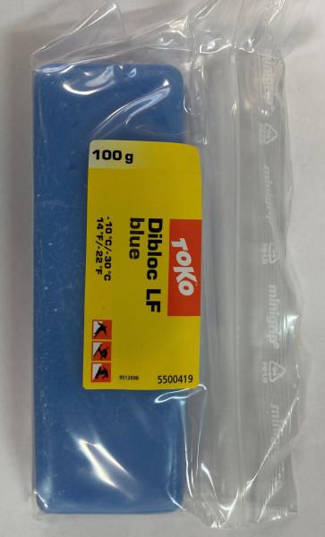 TOKO LF Dibloc blue