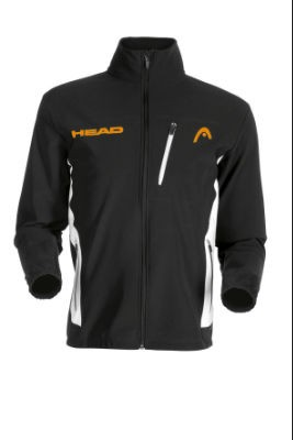 HEAD Junior Softshell Jacket