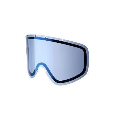 POC Iris X DL blue