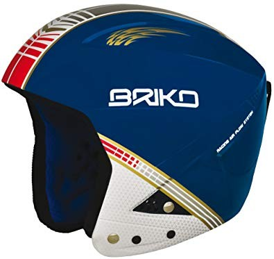 BRIKO Phoenix Junior White Silver Gold