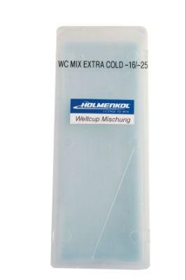 Holmenkol HF/WCMixExtraCold -16 bis-25