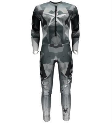 SPYDER Boy´s Performance Suit Camo Print