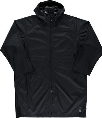 SPYDER Rain Shell Jacket