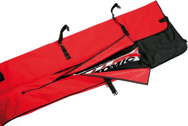 LEKI Skibag Racing 3P