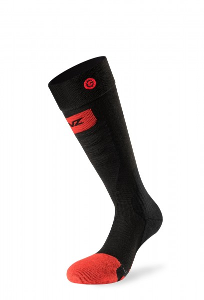 LENZ heat sock 5.0 Toe Cap SLIMFIT