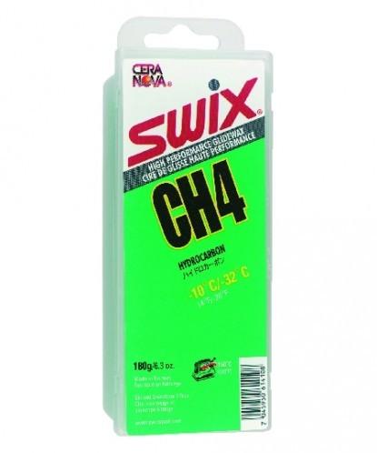 SWIX Cera Nova CH 4* 180g