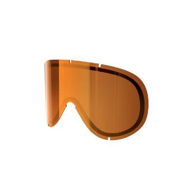 POC Retina DL Sonar orange
