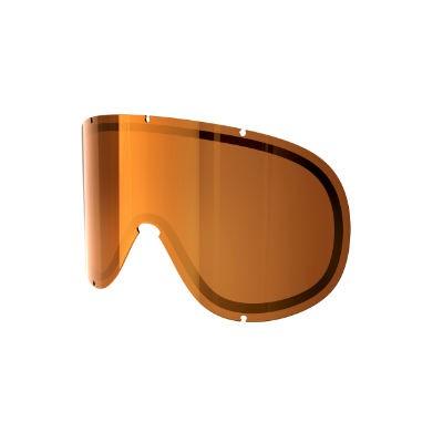 POC Retina BIG DL Sonar Orange