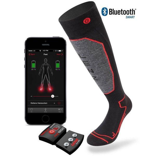 LENZ Heat Sock 1.0 SET