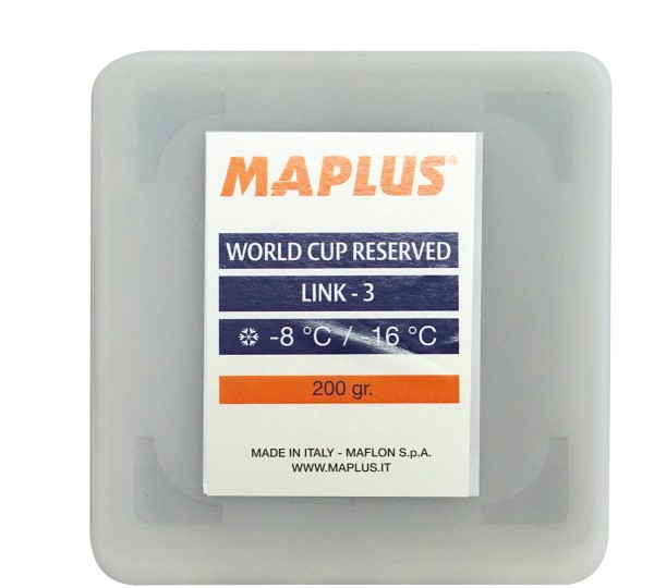 MAPLUS WC Link 200g