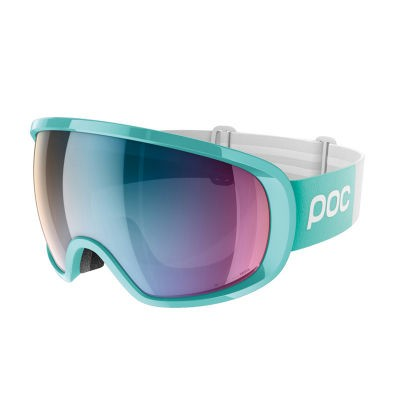 POC Fovea Clarity Comp Tin Blue