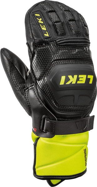 LEKI WC Race Flex S Junior Mitten