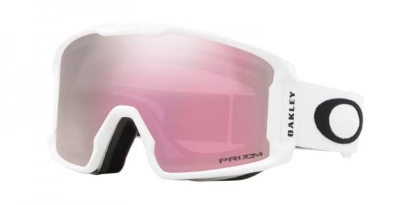 OAKLEY LineMiner XM white Pink Iridium