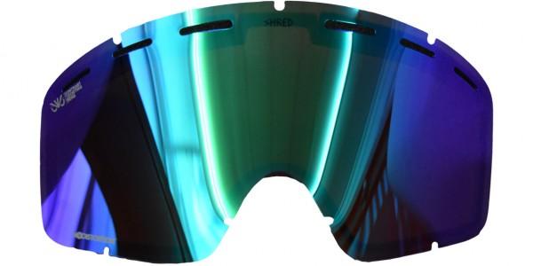 SHRED MONOCLE Plasma Reflect