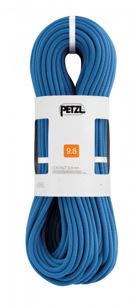 PETZL Contact 9,8 mm