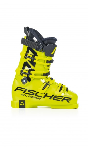 FISCHER RC4 PODIUM RD 150 YELLOW