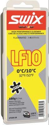 SWIX Low Fluor 10X