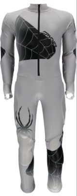 SPYDER Men´s Performance Suit light grey