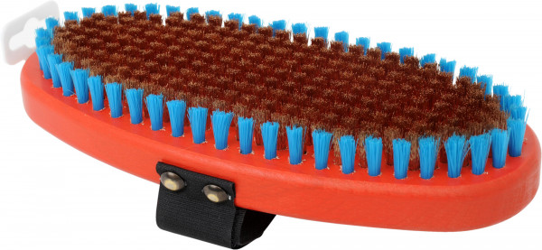 SWIX Brush Bronze medium