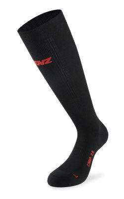 LENZ Compression Socks 2.0 Merino
