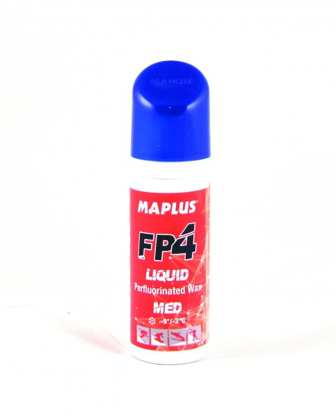 MAPLUS FP4 Liquid Wax