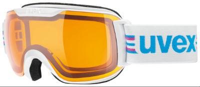 Uvex downhill 2000 S race weiß