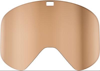 BLIZ Flow Lens orange