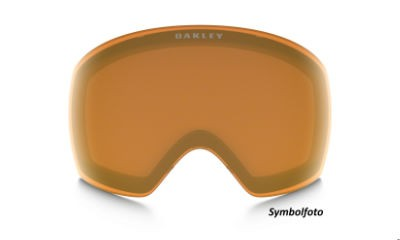OAKLEY Canopy Repl. Lens Persimmon