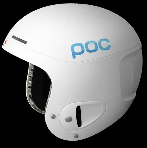 POC Skull X Metallic White XL