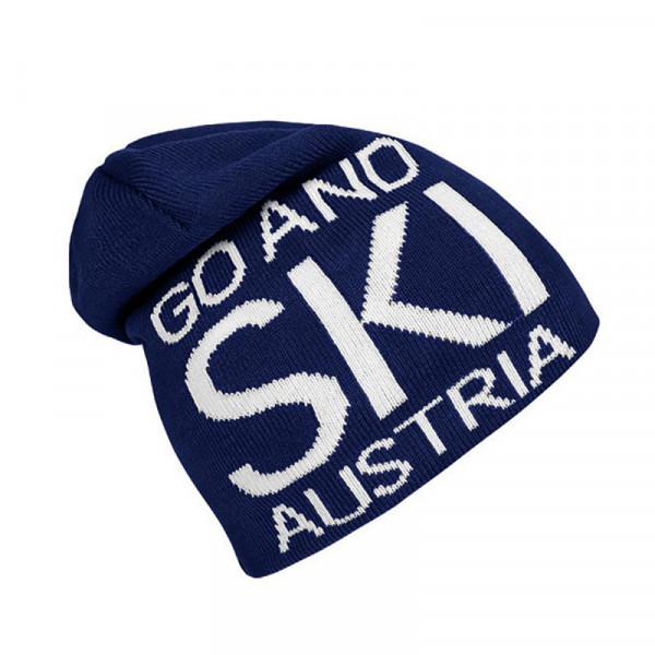"""SKI AUSTRIA Beanie """"Go and Ski Austria"""""""