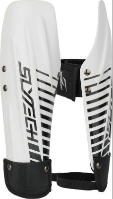 Slytech 4 armguard Shield white/black