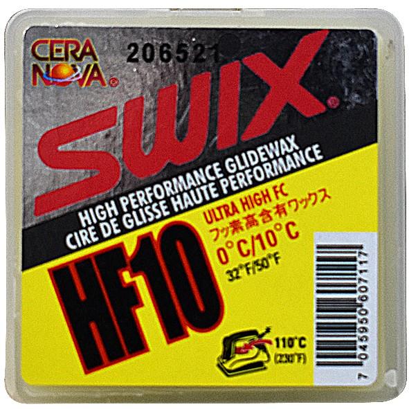 SWIX Cera Nova HF 10* 40g