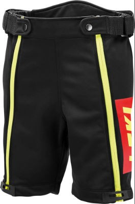 LEKI Racing Short Thermo Kids